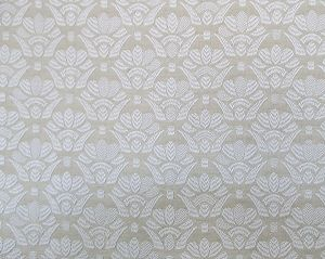 CL 000127004 SUSA Avorio Scalamandre Fabric
