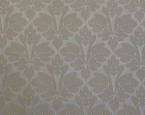 CL 000226099 VERONA PASSE PARTOUT Biscuit Scalamandre Fabric