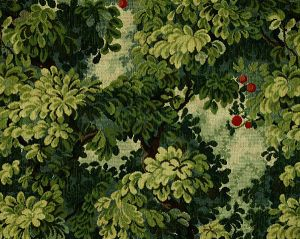 CL 000226420 MARLY Blue Greens Scalamandre Fabric