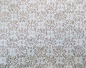 CL 000227004 SUSA Beige Scalamandre Fabric
