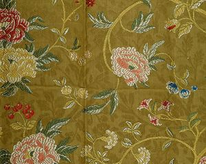 CL 000326318 STUPINIGI Bronze Scalamandre Fabric