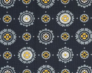 CL 000326967 SCANNO Bleu Scalamandre Fabric