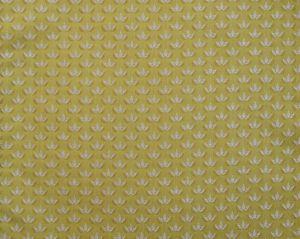 CL 000336418 NINFA TRELLIS Giallo Scalamandre Fabric