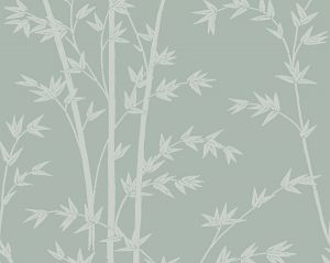 CL 0003WP26731 BAMBOO Nebbia Scalamandre Wallpaper