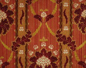 CL 000426404 VILLA FARNESE Reds Scalamandre Fabric