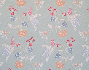CL 000427003 ARTEMISIA Turchese Scalamandre Fabric