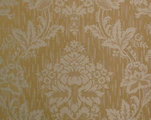 CL 000436414 VILLA ADA Oro Scalamandre Fabric