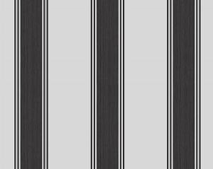 CL 0004WP88333 SAVILE ROW Antracite Scalamandre Wallpaper