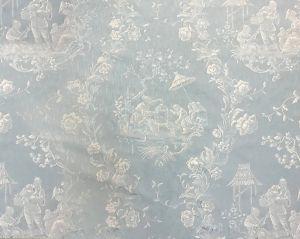 CL 000626259 RACCONIGI Cielo Scalamandre Fabric