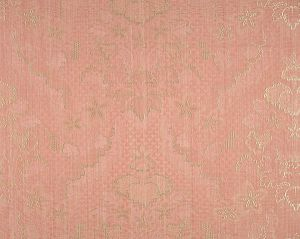 CL 000626402 VILLA LANTE UNITO Rose Scalamandre Fabric