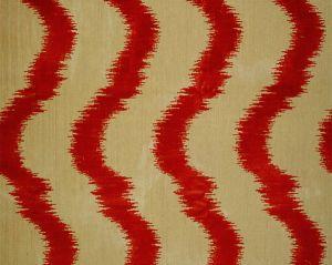 CL 000626676 RIO Cereja Scalamandre Fabric