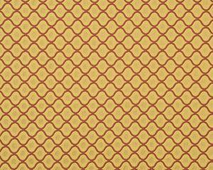 CL 000626986 CASTORE Rosso Scalamandre Fabric