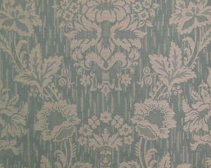 CL 000636414 VILLA ADA Cielo Scalamandre Fabric