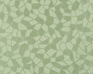 CL 000726918 RE SOLE COORDINATO GRANDE Acquamarina Scalamandre Fabric