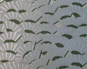 CL 000736408 SOGI Verde Scalamandre Fabric