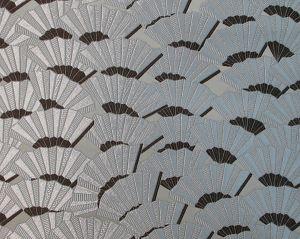 CL 000836408 SOGI Marrone Scalamandre Fabric
