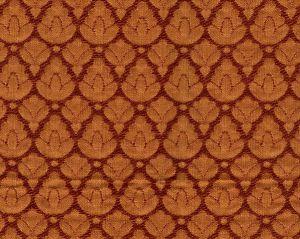 CL 001426714 RONDO Sienna Maroon Scalamandre Fabric