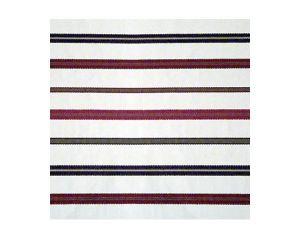 F1 00035589 RAYURE NOMADE Fuchsia Old World Weavers Fabric