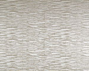 F3 00028017 TRINITA DEI MONTI RIPPLE Sand Old World Weavers Fabric