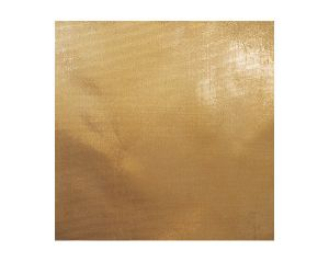 FT 00041380 VOILE LAME Gold Old World Weavers Fabric