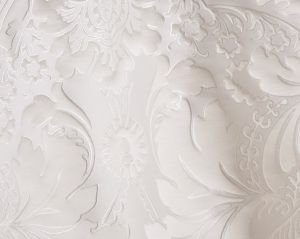 H0 00010539 ODALISQUE Ivoire Scalamandre Fabric