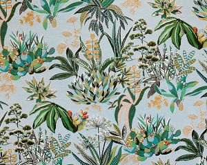 H0 00010579 MAQUIS TAPESTRY Agave Scalamandre Fabric
