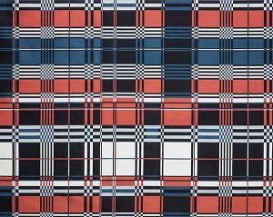 H0 00013461 ST JEAN DE LUZ Petrole Scalamandre Fabric