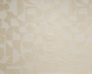 H0 00014223 STABILE Ivoire Scalamandre Fabric