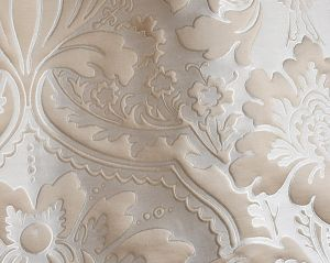 H0 00020539 ODALISQUE Perle Scalamandre Fabric