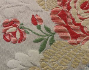 H0 00021527 ST. CLOUD Creme Scalamandre Fabric