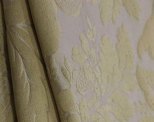 H0 00021646 VENTADOUR Ivoire Scalamandre Fabric