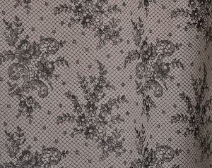 H0 00023447 CASINO Taupe Scalamandre Fabric
