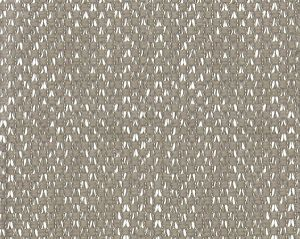 H0 00030509 SEED Taupe Scalamandre Fabric