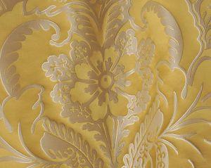 H0 00030539 ODALISQUE Or Scalamandre Fabric