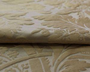 H0 00031646 VENTADOUR Gris Scalamandre Fabric