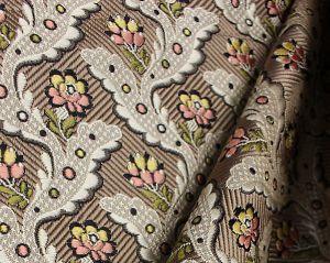 H0 00031651 ROYAL DANCENY Bois De Rose Scalamandre Fabric