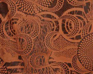 H0 00033456 METISSE Terre Scalamandre Fabric