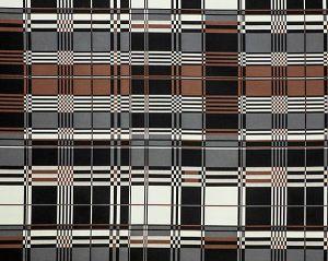 H0 00033461 ST JEAN DE LUZ Chataigne Scalamandre Fabric