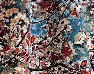 H0 00033468 SAKURA Guimauve Scalamandre Fabric
