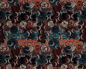 H0 00043452 MELTINGPOT Terre Scalamandre Fabric