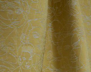 H0 00043471 REGARD Or Scalamandre Fabric