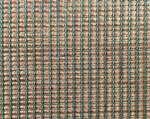 H0 00050477 TITANE Cuivre Scalamandre Fabric