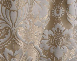 H0 00050539 ODALISQUE Gorge De Pigeon Scalamandre Fabric