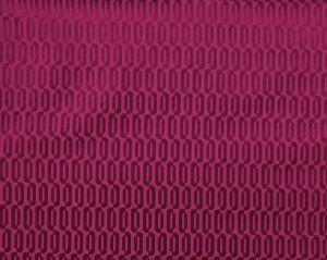 H0 00050723 TYPO Framboise Scalamandre Fabric