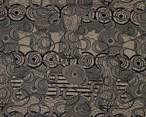 H0 00053456 METISSE Taupe Scalamandre Fabric