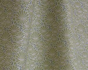 H0 00053467 OBI JACQUARD Amande Scalamandre Fabric