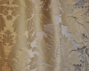H0 00054221 CARROUSEL Aurore Scalamandre Fabric