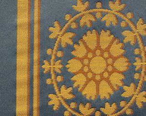 H0 00061563 MURAT BORDURE Faience Scalamandre Fabric