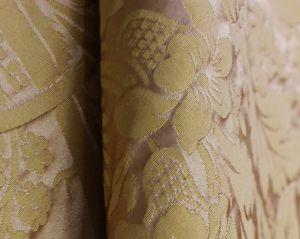 H0 00061646 VENTADOUR Dore Scalamandre Fabric