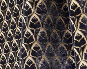 H0 00061695 TULIPES Orage Scalamandre Fabric